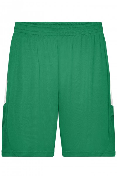 JN483 Competition Team Shorts