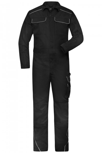 JN887 Work Overall - SOLID -